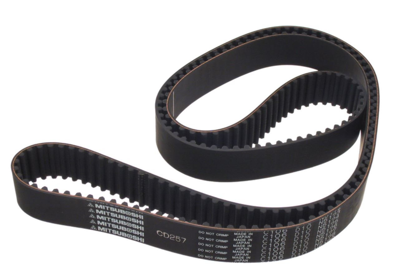 Timing Belt Toyota - Belt Image and Picture
