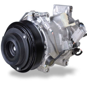 Buy A/C compressor for your Car online in Pakistan From CosmoCarParts